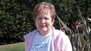 Susan Vieira: 64 year-old organ donor recipient