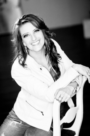 Author Ashlee Bratton - Life Before The Lottery
