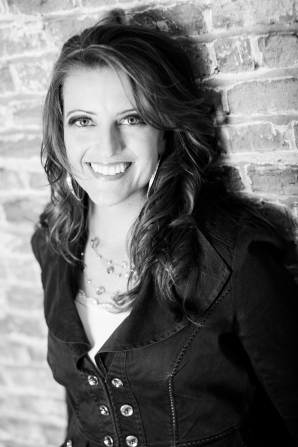 Author Ashlee Bratton - Life Before The Lottery: Living Beyond The Bucket