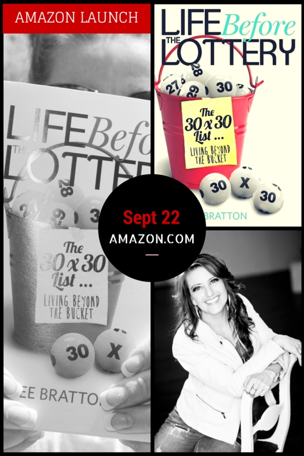 Life Before The Lottery - Amazon Launch